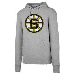 Boston Bruins Knockaround huppari SR-M