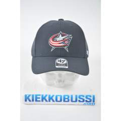 Columbus Blue Jackets MVP lippis